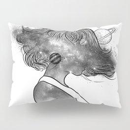 Into the universe. Pillow Sham