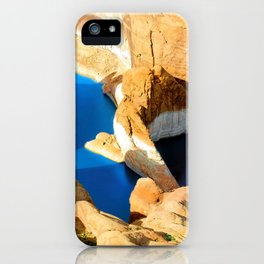 Early Morning Gem iPhone Case