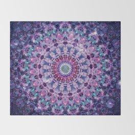 ARABESQUE UNIVERSE Throw Blanket