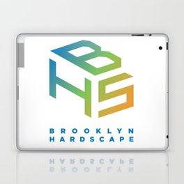 Brooklyn Hardscape Apparel Laptop & iPad Skin