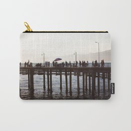 Golden Hour Pacific Park Carry-All Pouch