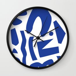 Like Matisse, But Not Wall Clock