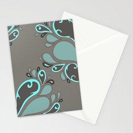 Splash Garden Stationery Cards