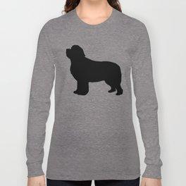 Newf Long Sleeve T-shirt