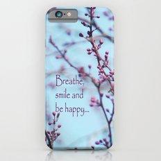 Spring Air iPhone 6s Slim Case