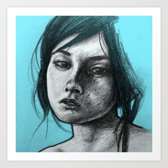 Girl by christiangilbang