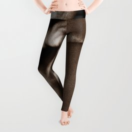 Measuring Weight, Measuring Self-Worth Leggings