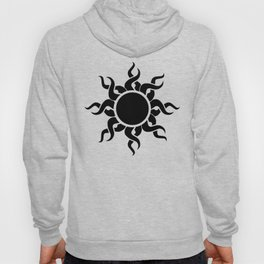 Tribal Sun Hoody