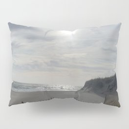 A Quiet Day In the Hamptons Pillow Sham