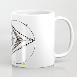 Focused Passion Coffee Mug