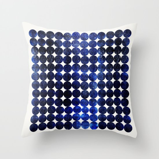 unity 1 Throw Pillow