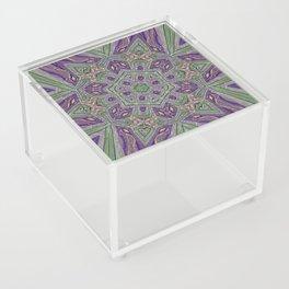 Potpourri Acrylic Box