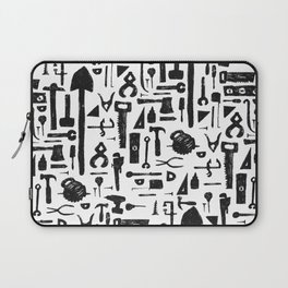 Tools of the Trade Laptop Sleeve