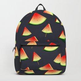 Crystal Watermelon Backpack