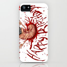 Your Gestation is Over iPhone Case