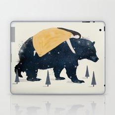 inner wilderness Laptop & iPad Skin
