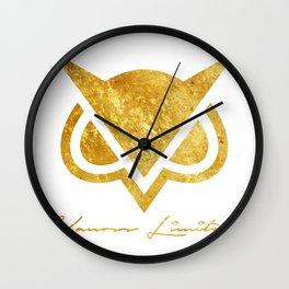 Vanoss Wall Clock