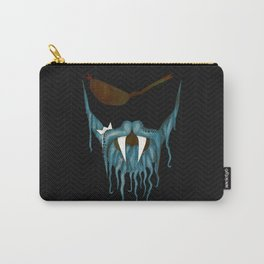 The tentacle beard Carry-All Pouch