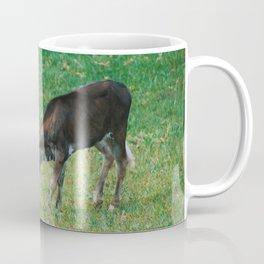 Baby Cow Coffee Mug