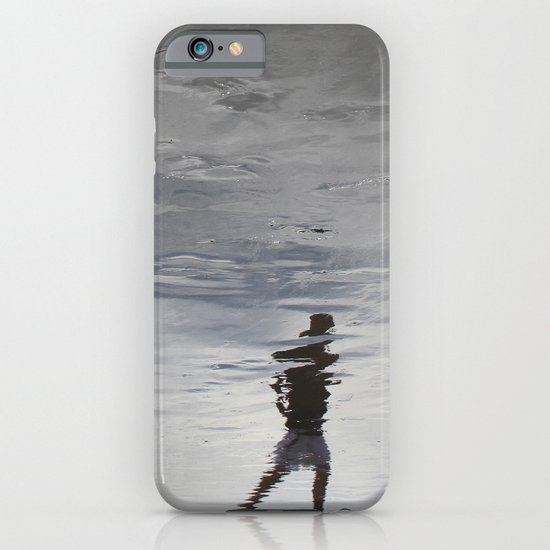 at the edge of a dream iPhone & iPod Case