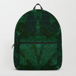 Flower Study 5 Backpack