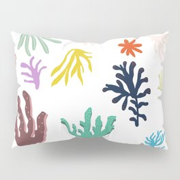 In the sea Pillow Sham