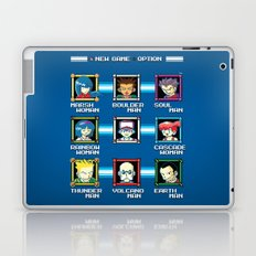 PokéMan Laptop & iPad Skin
