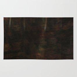 dark brown Rug