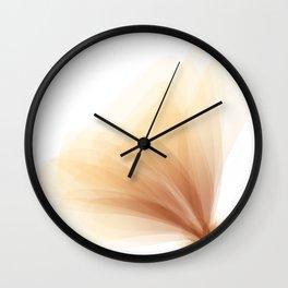 Lom Nava Wall Clock