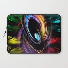 Abstract perfection 46 Laptop Sleeve