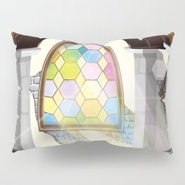 Christian Church Pillow Sham