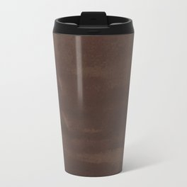 Chestnuts Roasting Travel Mug
