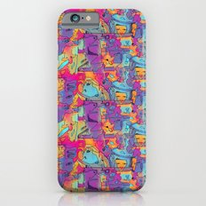 Filurer #3 iPhone 6s Slim Case