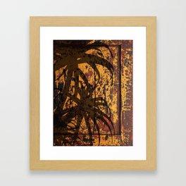 Horner Series 2 of 4 Framed Art Print