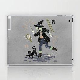 Curses! Laptop & iPad Skin
