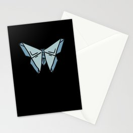 Origami Butterfly Stationery Cards