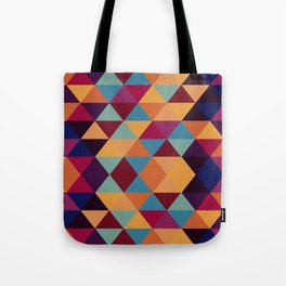 Pattern Y I Tote Bag