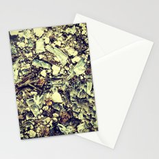 Disintegrate. Stationery Cards