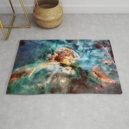 Star Birth in the Extreme Rug