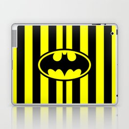 Bat Man Classic Laptop & iPad Skin