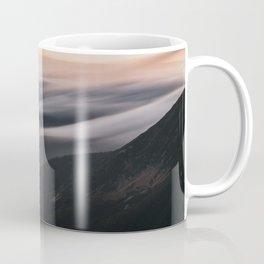 Sunset mood - Landscape and Nature Photography Coffee Mug