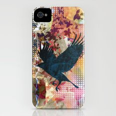 It's time to land.. iPhone (4, 4s) Slim Case
