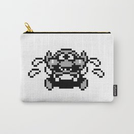Wario 4 Carry-All Pouch