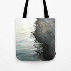 Modern Consumption Tote Bag