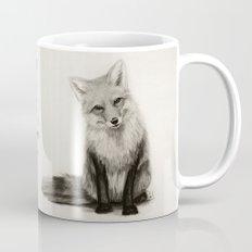 Fox Say What?! Mug