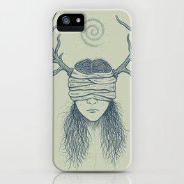 Carcosa iPhone Case