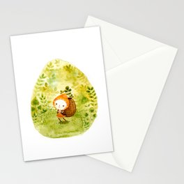 Microcosm: Little One Stationery Cards
