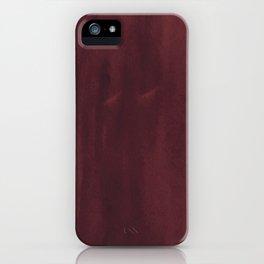 Marrooned iPhone Case