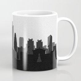 City Skylines: Philadelphia (Alternative) Coffee Mug