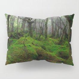 Enchanted forest mood III Pillow Sham